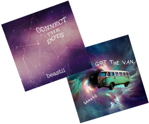 CONNECT THE DOTS/GOT THE VAN